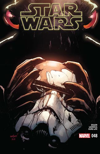 Star Wars 48: Mutiny at Mon Cala, Part V