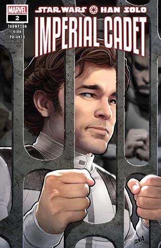 Han Solo: Imperial Cadet Part II