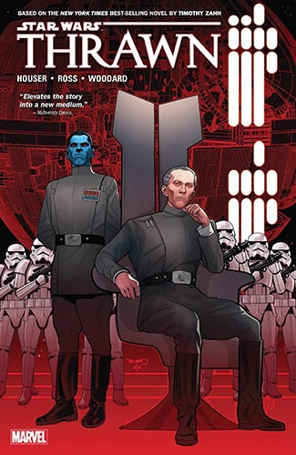 Thrawn (Graphic Novel)