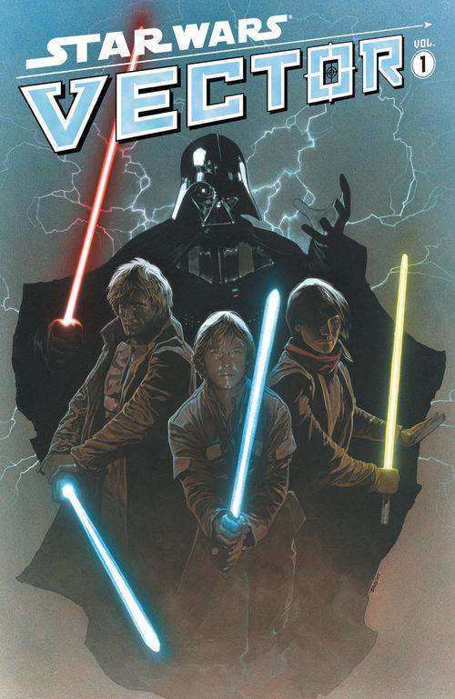 Vector Volume 2 (Part 1)