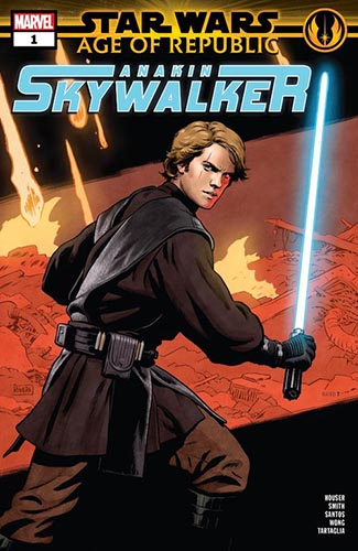 Age Of Republic: Anakin Skywalker