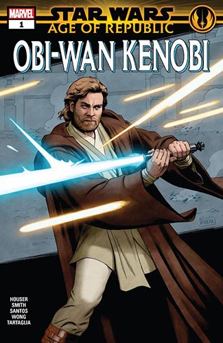 Age Of Republic: Obi-Wan Kenobi