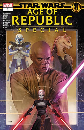 Age Of Republic Special