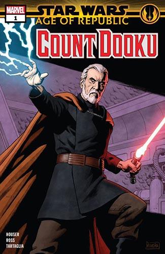 Age Of Republic: Count Dooku