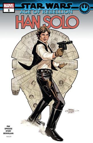 Age Of Rebellion: Han Solo