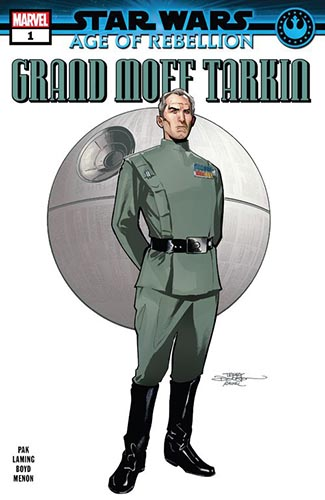 Age Of Rebellion: Grand Moff Tarkin