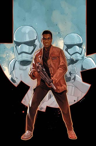Age Of Resistance: Finn