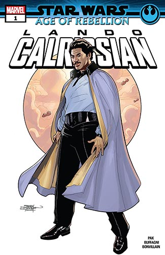 Age Of Rebellion: Lando Calrissian