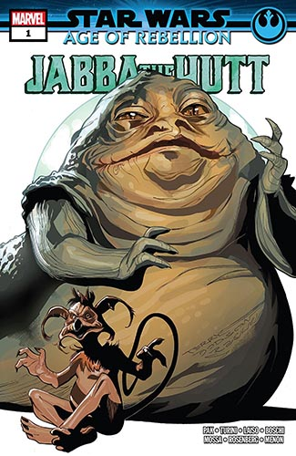 Age Of Rebellion: Jabba The Hutt