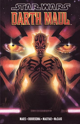 Darth Maul (2001)