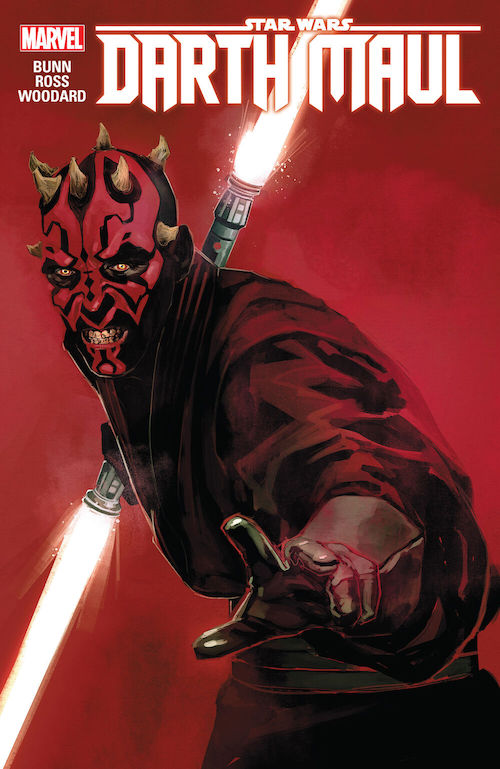 Darth Maul (2017)