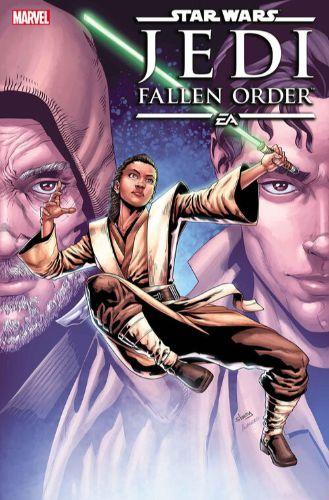 Jedi Fallen Order: Dark Temple 3