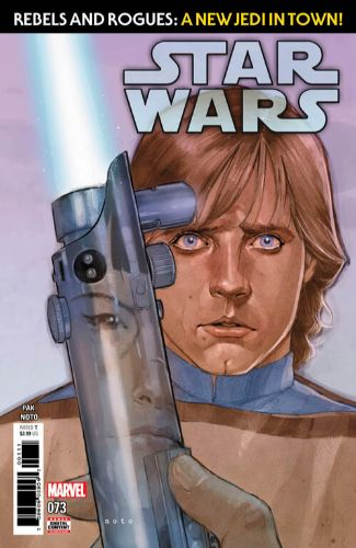 Star Wars 73: Rebels and Rogues, Part VI