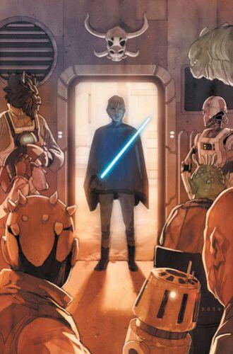 Star Wars Volume 12