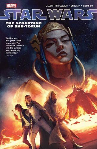 Star Wars (2015): Trade Paperback Volume 11: The Scourging of Shu-Torun