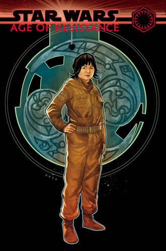 Age of Resistance: Rose Tico