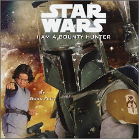 I Am a Bounty Hunter