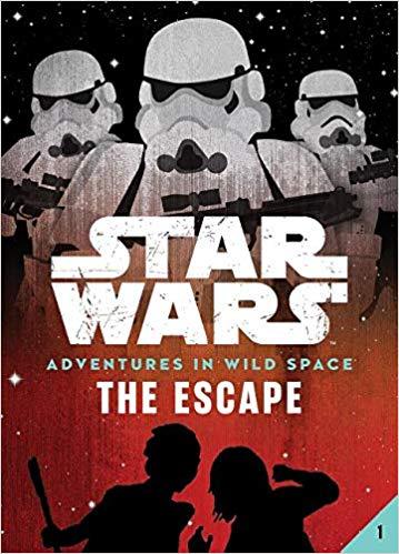 Adventures in Wild Space: The Escape (Prelude)