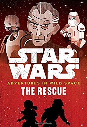 Adventures in Wild Space: The Rescue (Book 6)