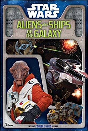 Aliens and Ships of the Galaxy