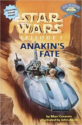 Anakin's Fate
