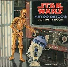 Artoo Detoo's Activity Book