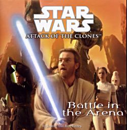 Battle in the Arena