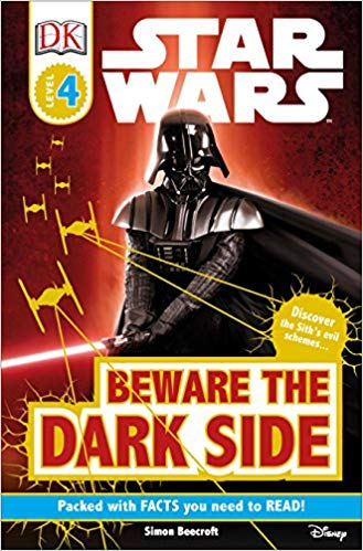 Beware the Dark Side
