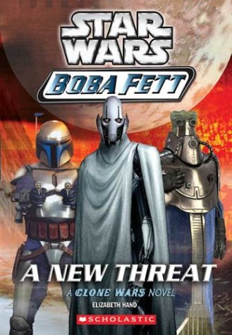 Boba Fett #5: A New Threat