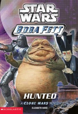Boba Fett #4: Hunted