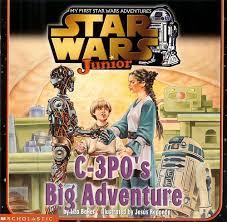 C-3PO's Big Adventure