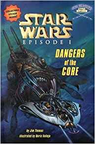 Dangers of the Core