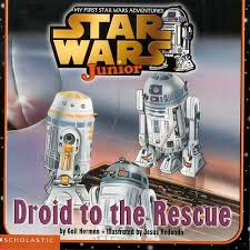 Droid to the Rescue