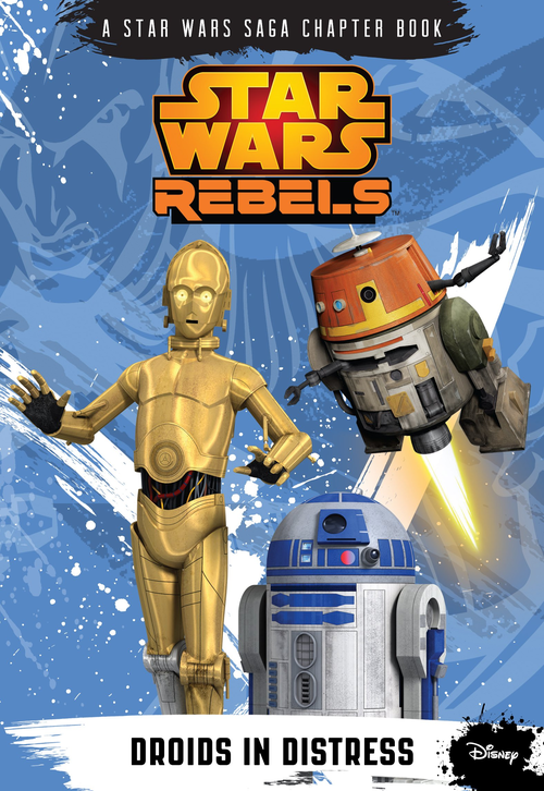 Rebels: Droids in Distress