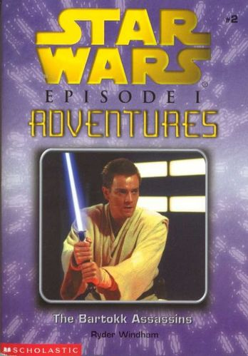 Episode I - Adventures #2: The Bartokk Assassins