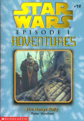 Episode I - Adventures #12: The Bongo Rally