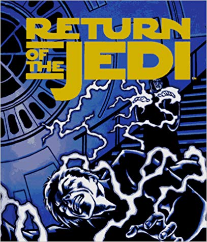 Episode VI: Return of the Jedi (Mighty Chronicles)