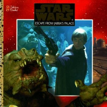 Escape from Jabba's Palace