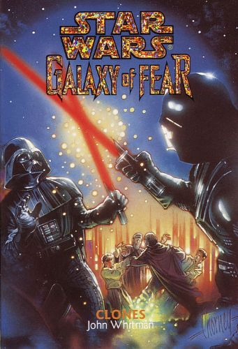 Galaxy of Fear #11: Clones