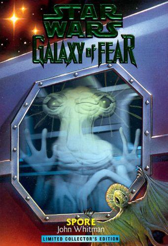 Galaxy of Fear #9: Spore