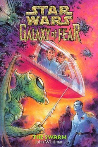 Galaxy of Fear #8: The Swarm