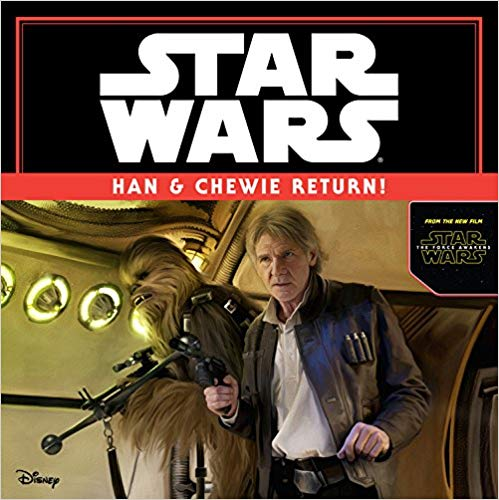 Han & Chewie Return!