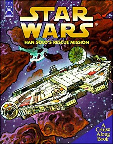 Han Solo's Rescue Mission