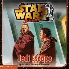 Jedi Escape