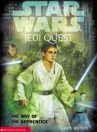 Jedi Quest #1: The Way of the Apprentice