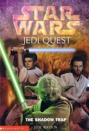 Jedi Quest #6: The Shadow Trap