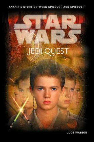 Jedi Quest: Path to Truth