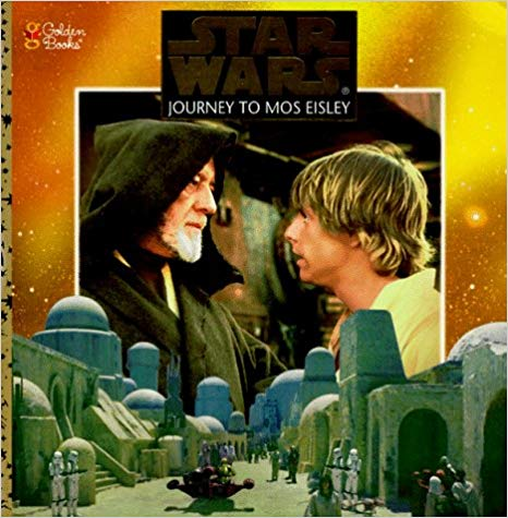 Journey to Mos Eisley