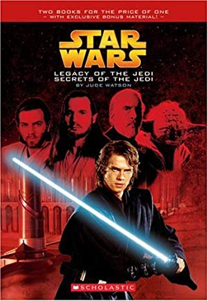 Legacy of the Jedi / Secrets of the Jedi Omnibus