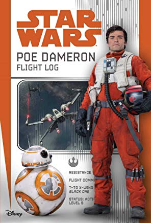 Poe Dameron: Flight Log